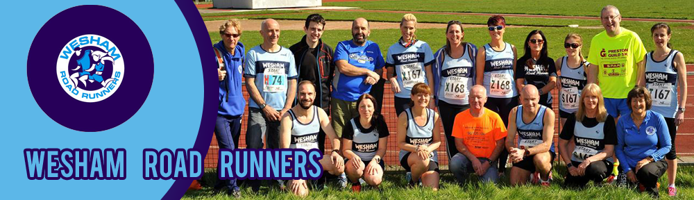 Wesham Road Runners